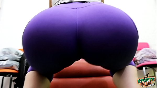 Best Big Ass Ever and Tiny Waist. Amazing
