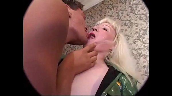 Old fetishist women do it crazy Vol. 2