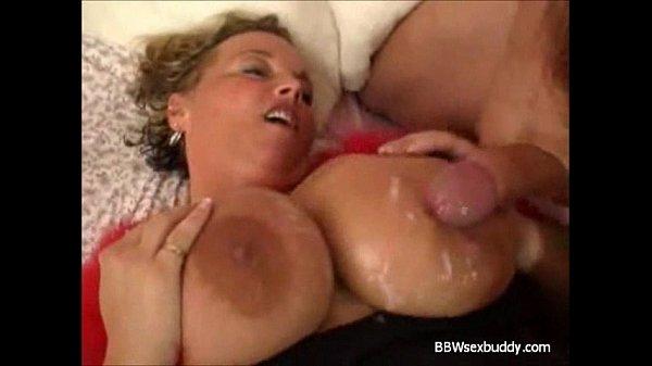 Big White Cock Handjob Cum