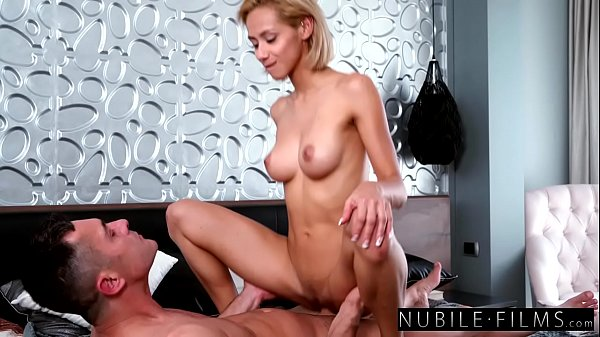 NubileFilms- Late Night Cream Cravings S32:E23 Thumb