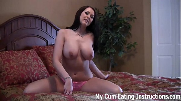 I have been waiting for the chance to make you cum JOI