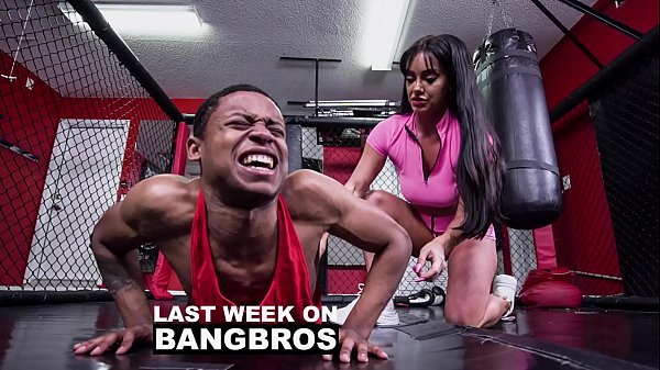 Last Week On BANGBROS.COM : 02/08/2020 - 02/14/...