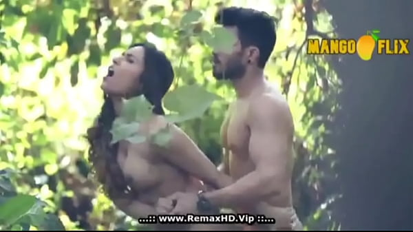 Indian couple jungle sex
