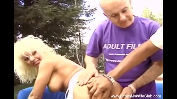 Swinger Wife Want Anal Sex