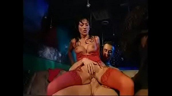 Pelosa mamma nera porno