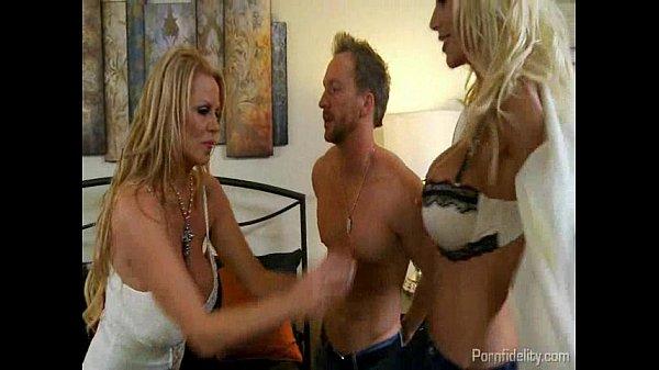 Video porno di sesso con le sorelle mogli