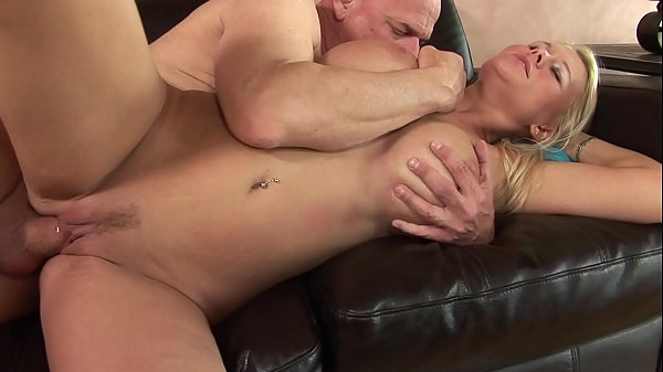 Juliana Jolene has big round tits and a thirst for cock
