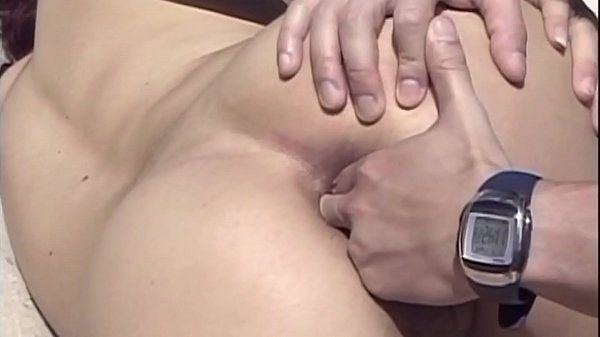 Bubble Butt Teen In Pigtails Enjoys Anal