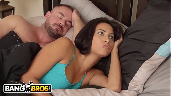 BANGBROS - Jade Jantzen Wants Her Step Dad's Cock In Her Ass