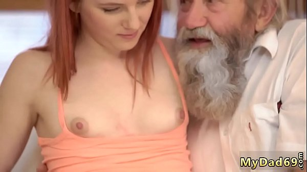 Amateur woman and young girl xxx Unexpected practice with an older Thumb