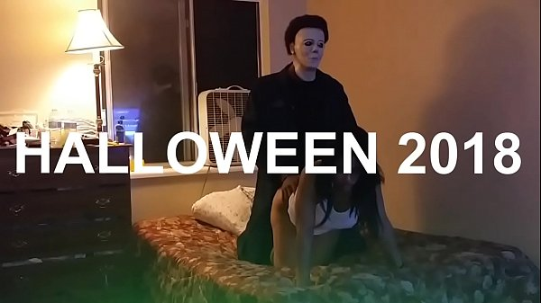 Jessica Karadolian Gets Fucked By Michael Myers