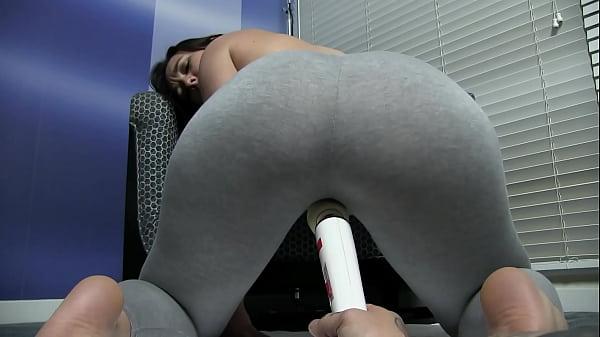 Ass Fetish Squirting Orgasm - Sinn Sage
