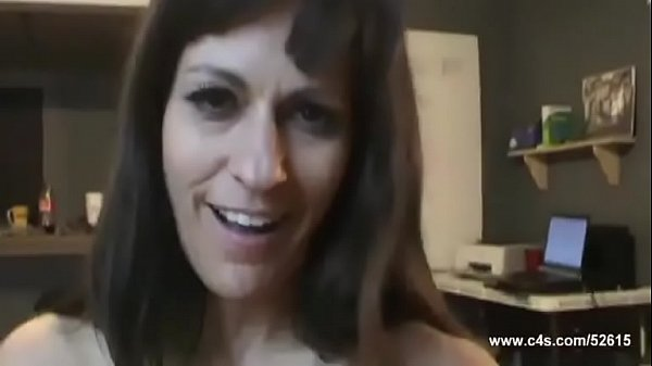 Mom gets a babe from her son / Full video: http...