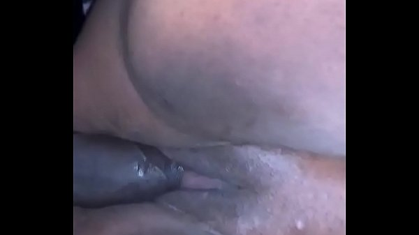 Sweet pussy in church parking lot
