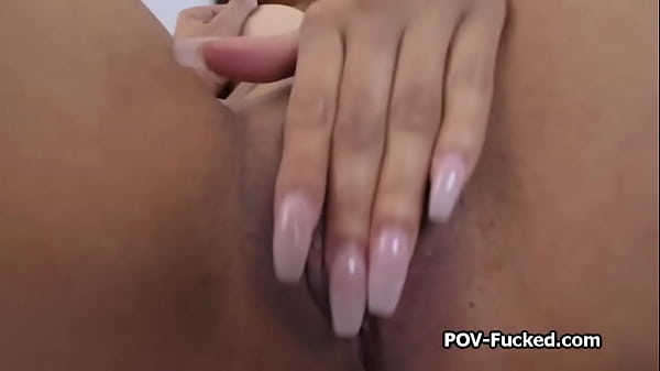 Inked pierced amateur wants cock after interview Thumb