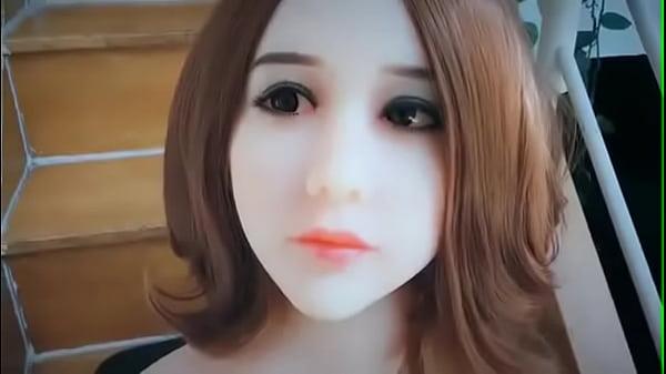 ESDOLL 153cm EDA Sex Doll For Men Lifelike Adul...