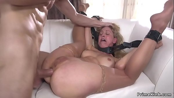 Tied up and fucked pictures