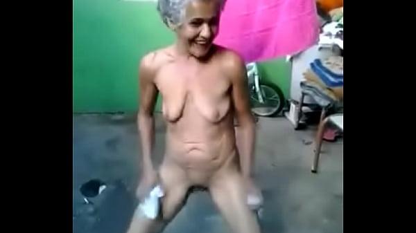 Desi grandmother
