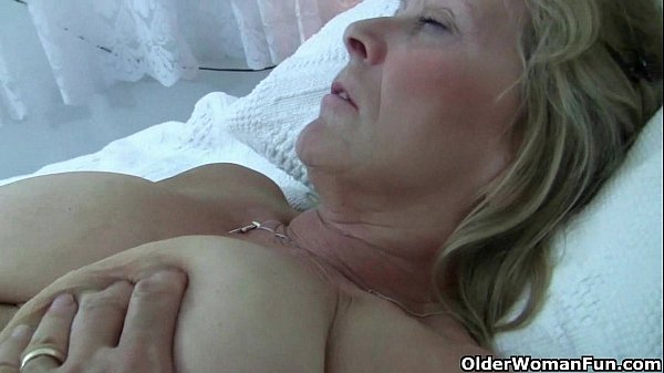 British housewives need their orgasm