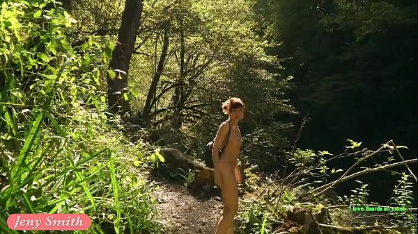 Jeny Smith naked adventures. Thumb