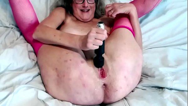 Sborrata Moglie nella figa matura porno
