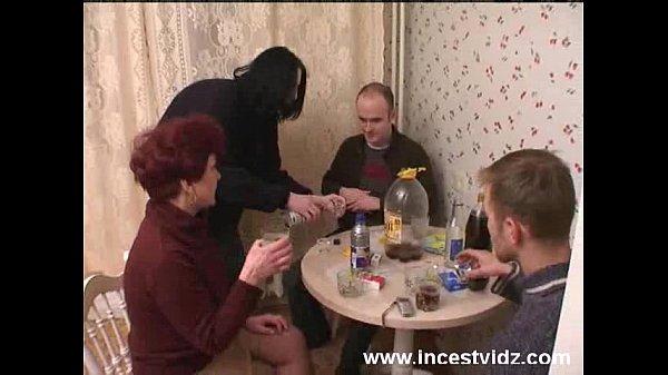 Lyudmila experimenting Thumb