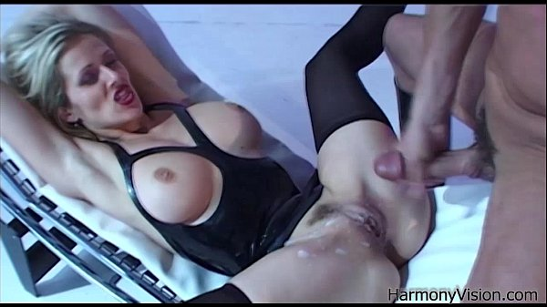 HARMONY VISION Freaky Busty Anal Babes