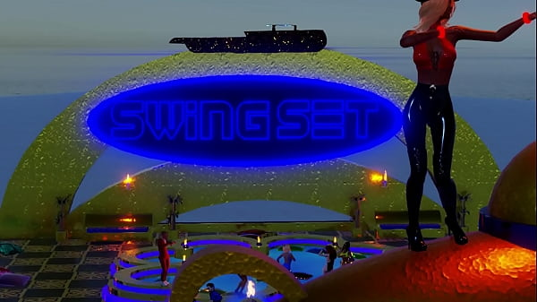 SwingSet Party #18