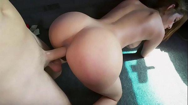 Latina milf gets fucked hard in a van - milf porn
