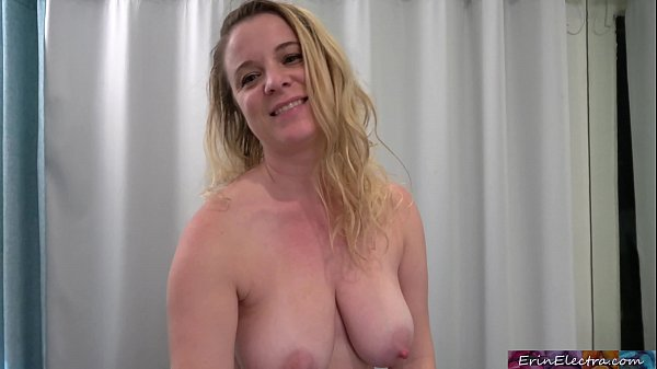 Stepdaughter lets stepdad fuck her for father's...