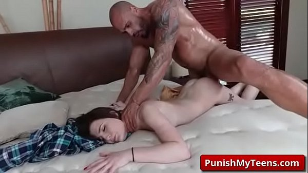 Submissive - Hatefucking A Snitch with Nina Nirvana tube video-04 Thumb