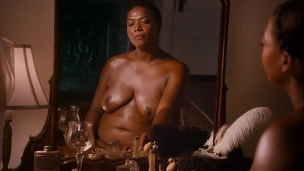 Queen Latifah Nude in Bessie Thumb