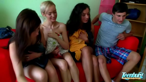 My lesbian step sister and two girlfriends relaxing - WWW.FAPLIX.COM
