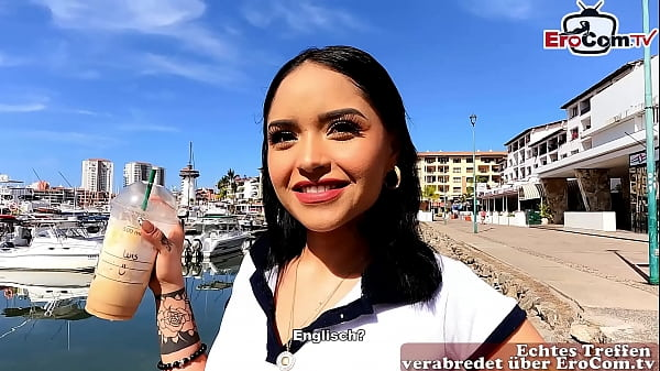 GERMAN SEX TOURIST MEET AND FUCK SKINNY MEXICAN TEEN SLUT Thumb
