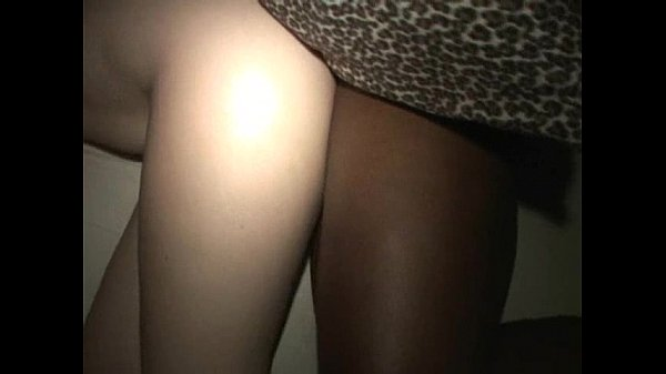 MILF Kate fucks Jims Black dick as hubby squeezes her tits