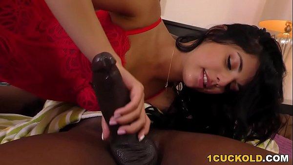 Amateur Cuckold Bbc Wife