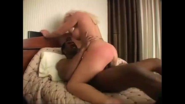 white wife loves her lovers massive black cock