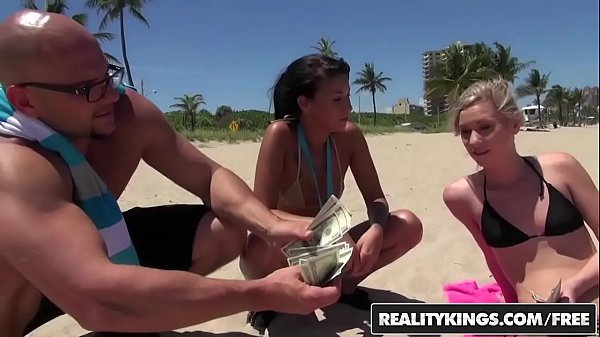 RealityKings - Money Talks - Banging Tysen