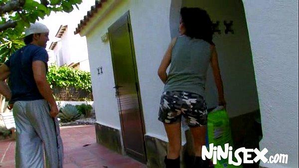 Ninisex - Trailer Chapter 2: Weeds (with zazel paradise