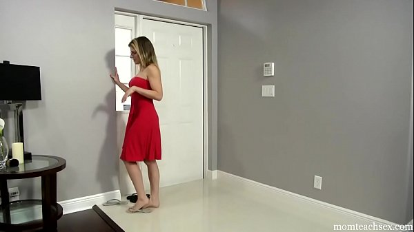 Cory Chase in Not mom & daughter have fun with dad