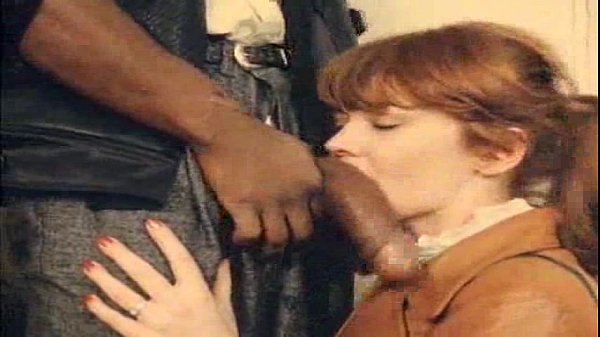 Black man f. to suck and fuck white woman (Joi...
