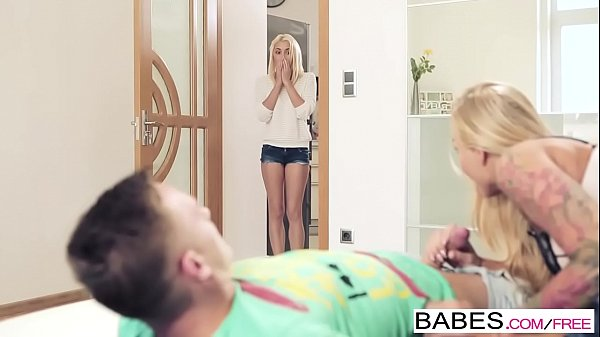 Babes - Step Mom Lessons - (Kayla Green), (Matt Ice) - Im Feeling So Dirty