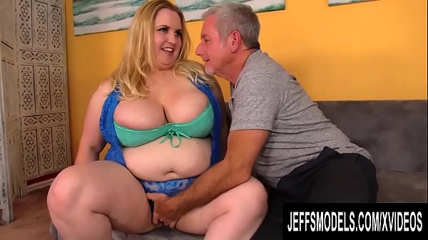 Plumper Beauty with Amazing Natural Jugs Nikky Wilder Gets Her Ass Railed