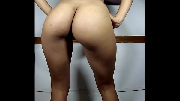 Hot Teen Dancing Reggaeton Naked - Brasilian Babe