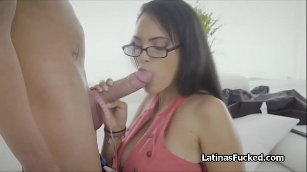 Big tit tailor pounded by clients big dick