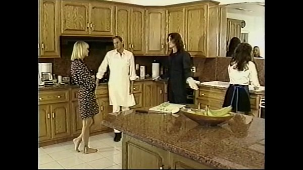Tammi Ann DPed and Cumswpping in 4-Way