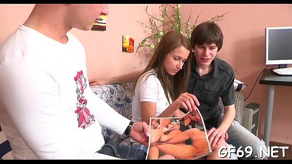 Casting sofa teen porn
