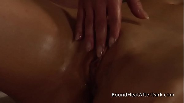 Pleasure and Pain: Submissive Slave Provides Orgasmic Experience For Mistress