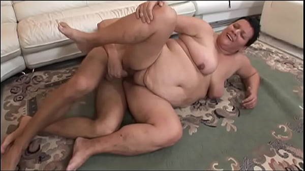 Phat Farm #13 - Plump mature women are horny and ready to be fucked