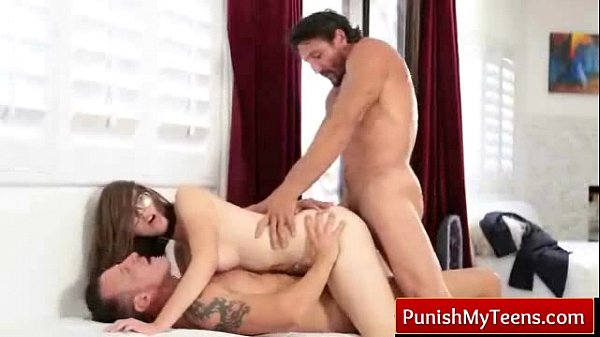 Punish Teens - Extreme Hardcore Sex from 20